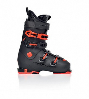 RC PRO 100 Thermoshape Black/Red
